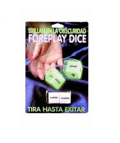 Erotic Dice – Spanish