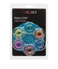Senso 6 Pack